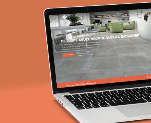 Website Maken Caramundo Sint-Pieters-Leeuw