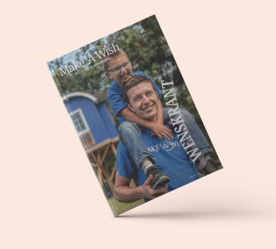 Magazine-Make-a-Wish