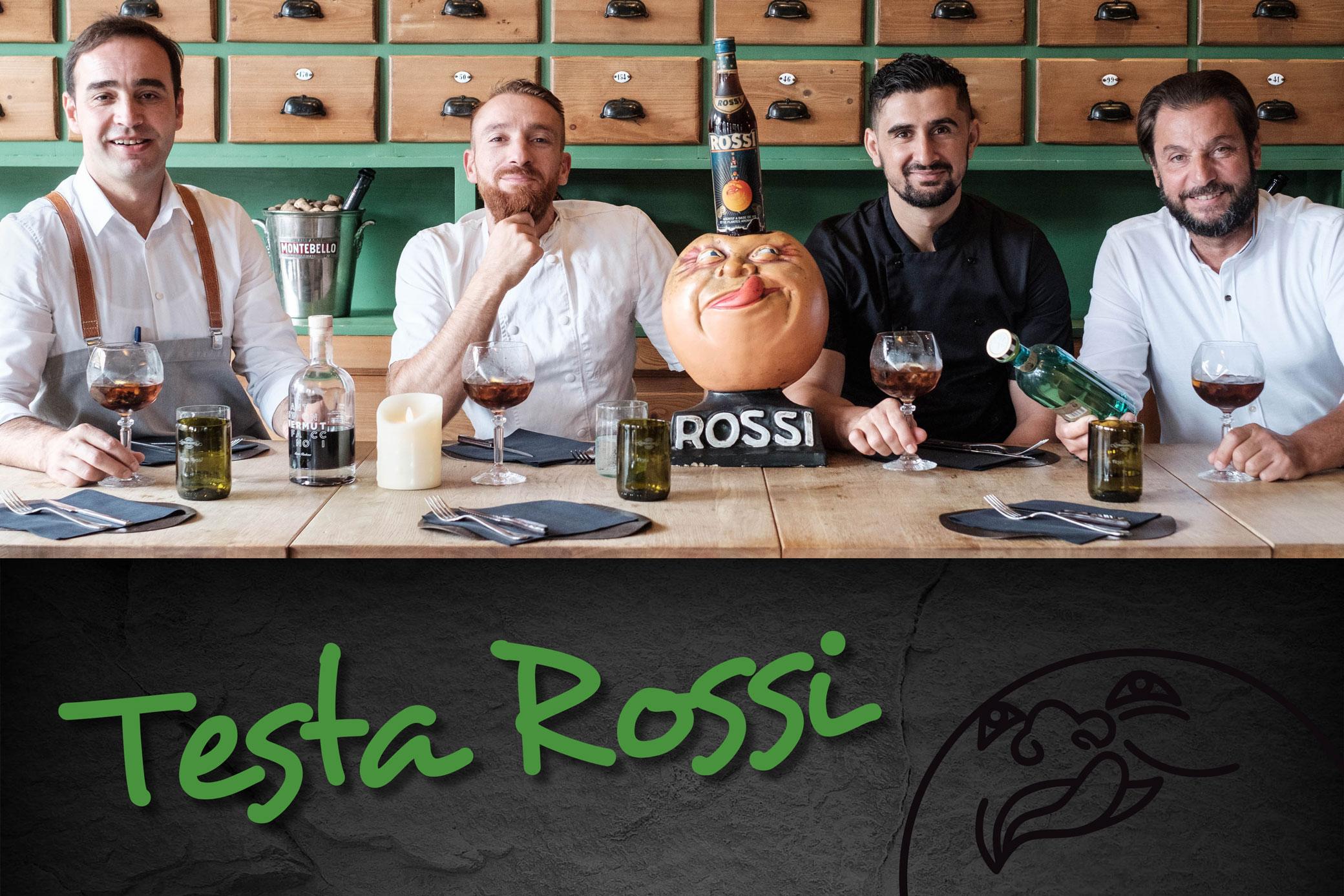 Testa-Rossi-team fotografie