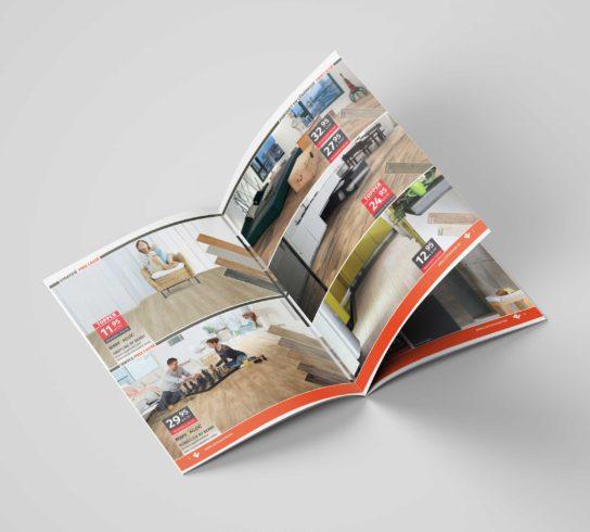 Magazine-carromundo