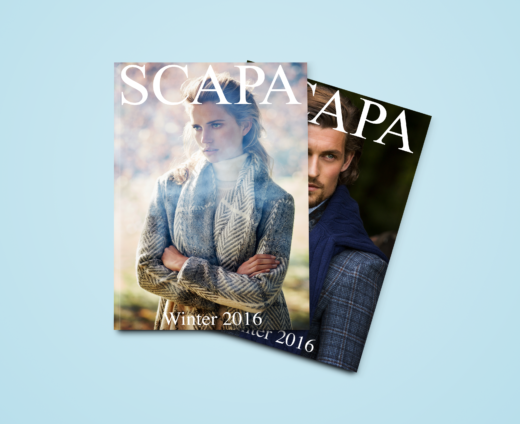 Scapa-magazine