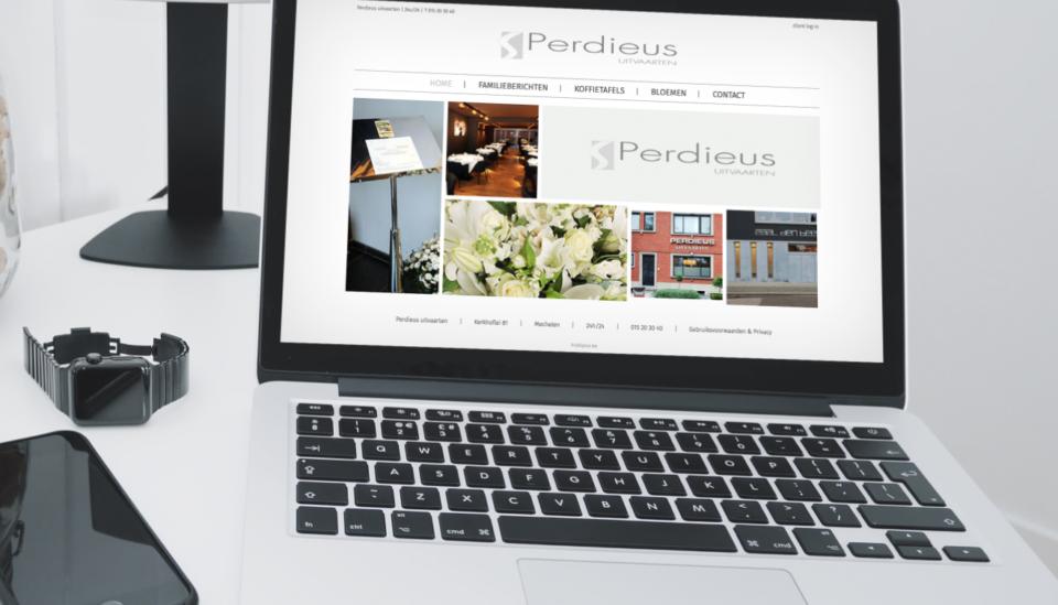 Website-Perdieus