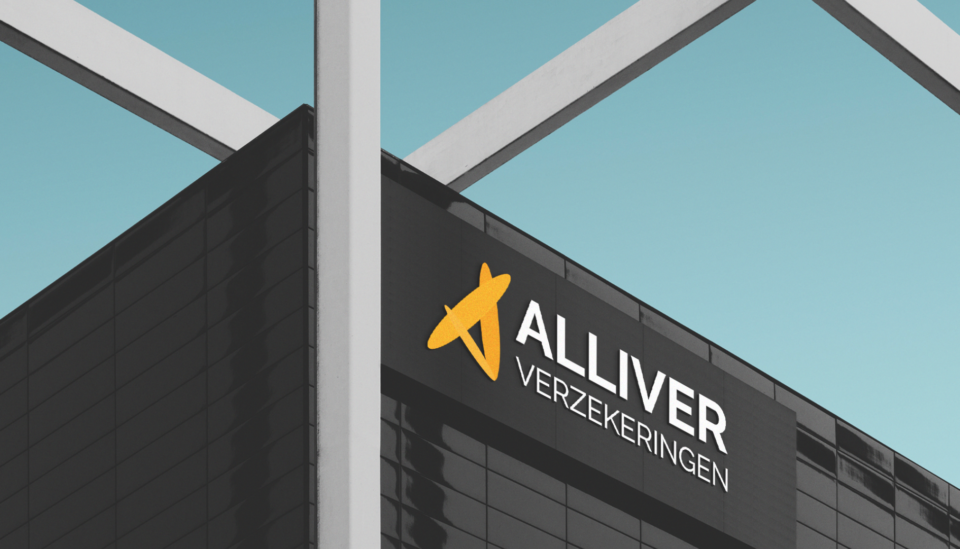 Logo laten maken Alliver Wijnegem