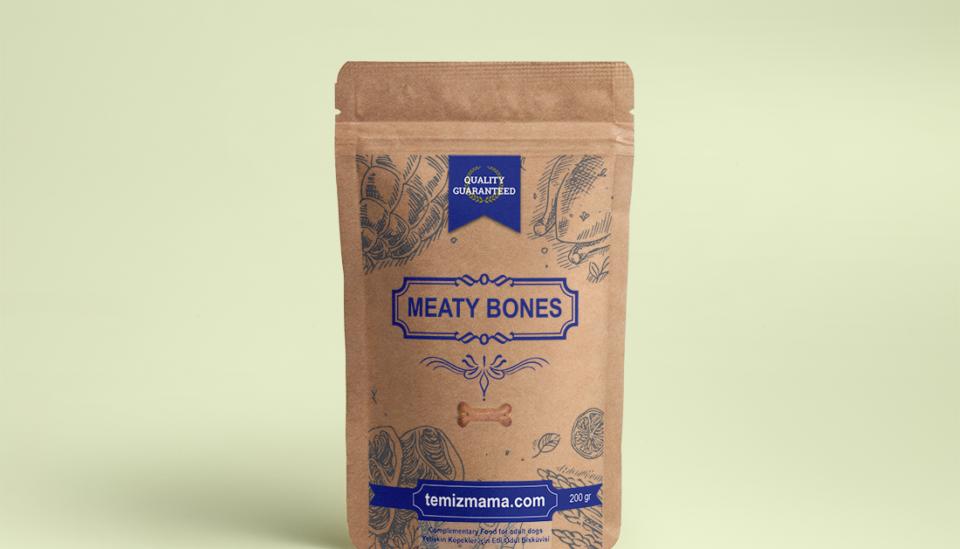 Bedrukking verpakking Unitedpetfoods